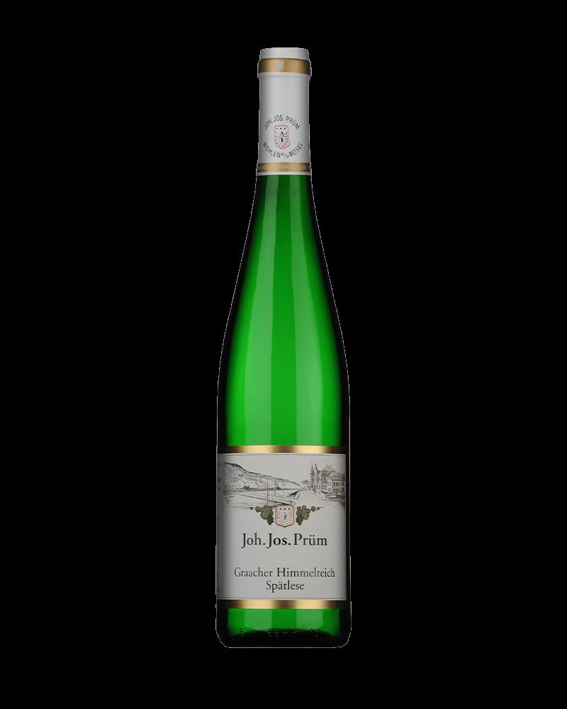 普朗酒莊天堂園麗絲玲遲摘高級白葡萄酒