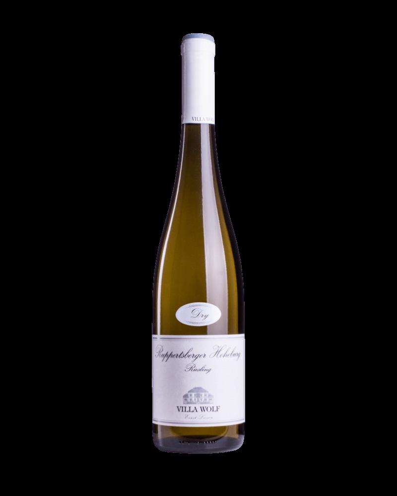 狼莊 霍爾堡特級園雷司令白葡萄酒