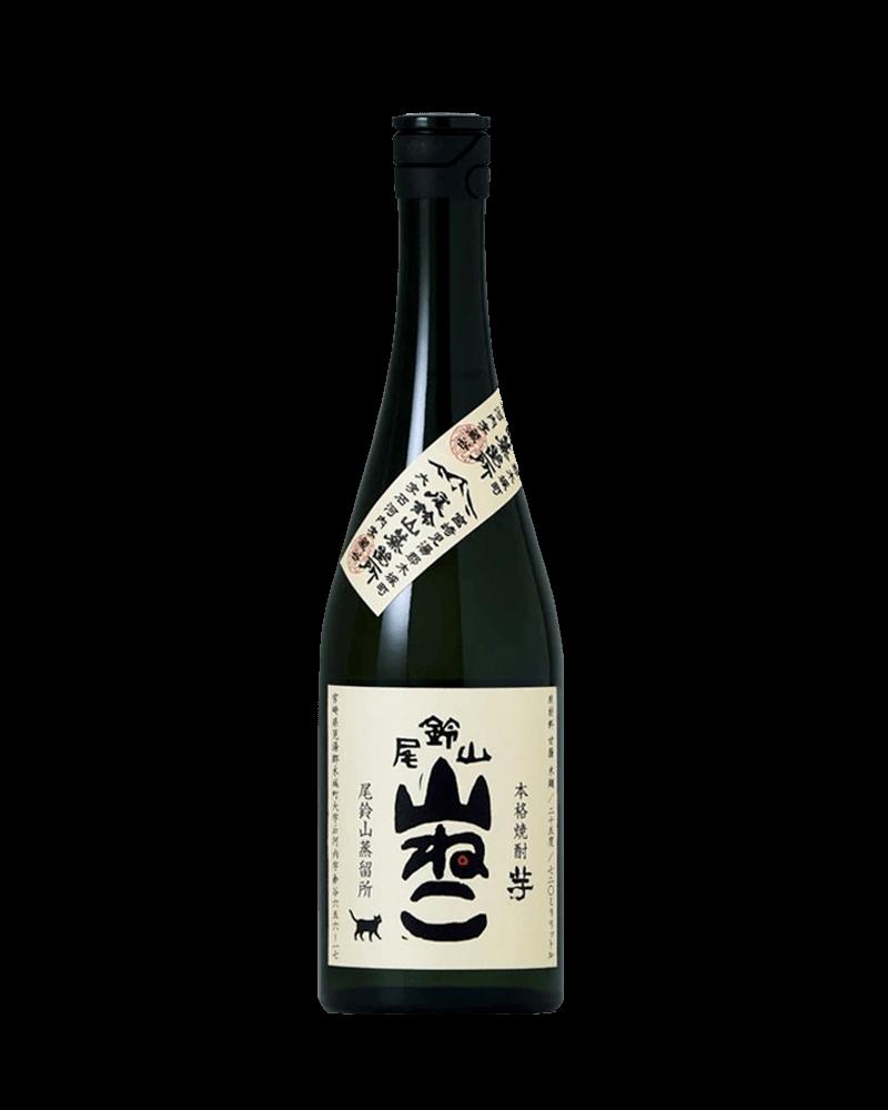 尾鈴山蒸餾所 山貓 芋燒酎