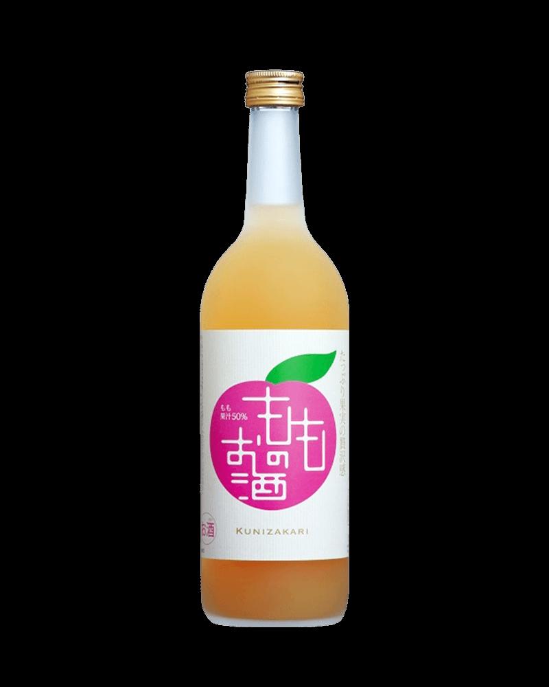 愛知國盛 蜜桃風味酒