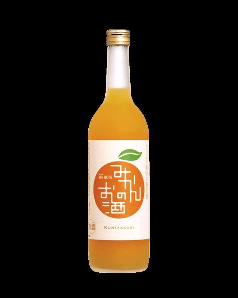 愛知國盛 蜜柑風味酒
