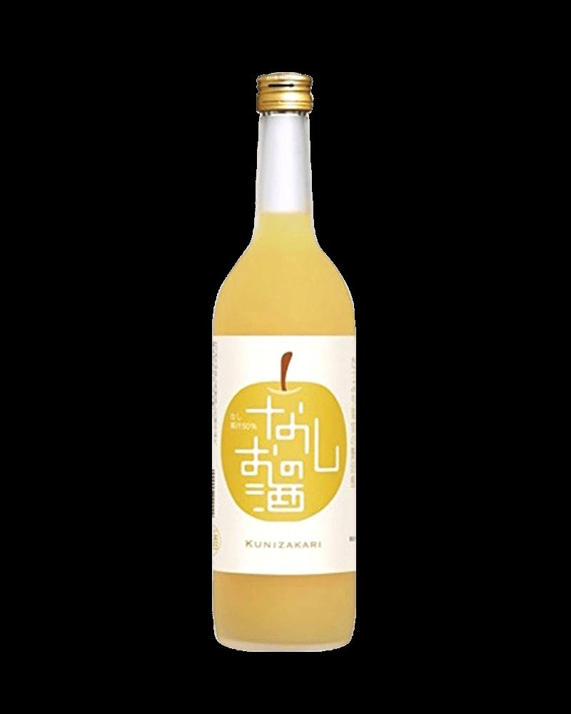 愛知國盛 水梨風味酒