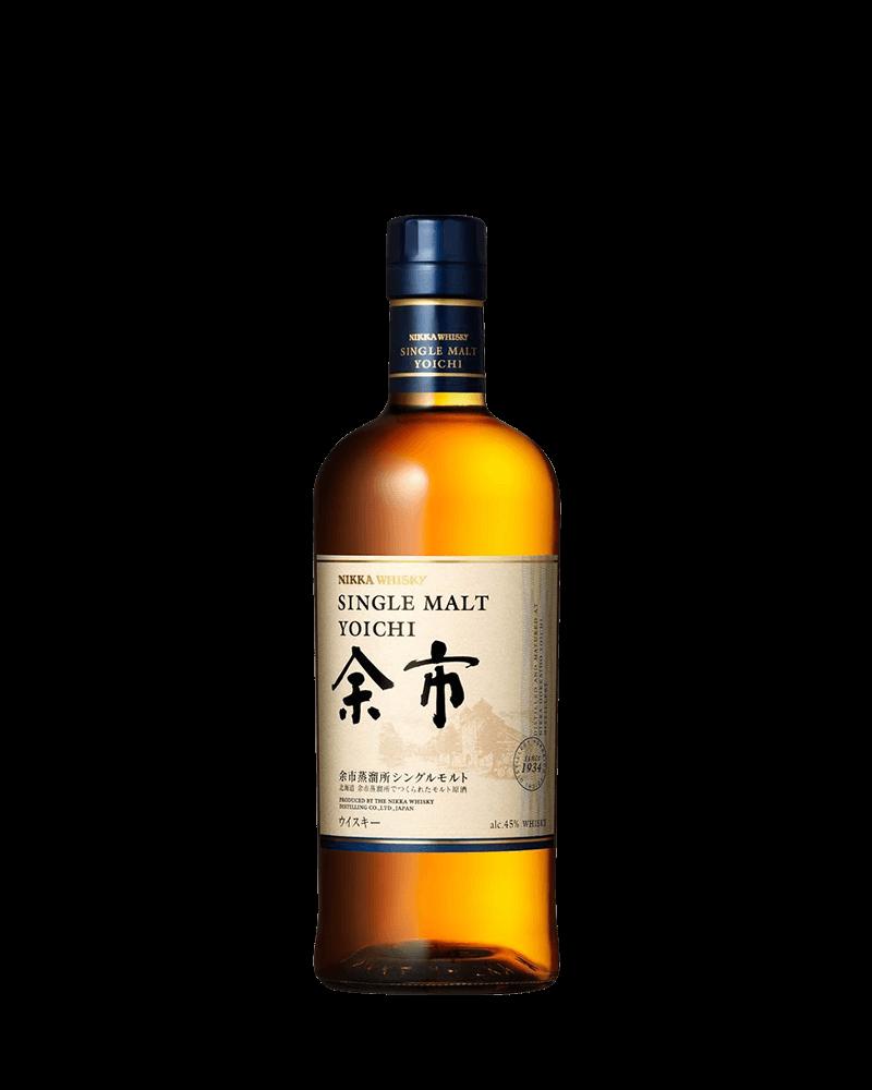 新余市單一純麥威士忌 (裸瓶)