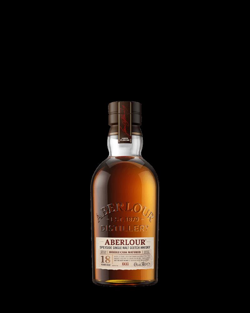 亞伯樂18年單一麥芽蘇格蘭威士忌