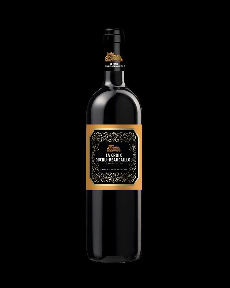 杜庫布卡堡 杜庫布卡二軍紅酒