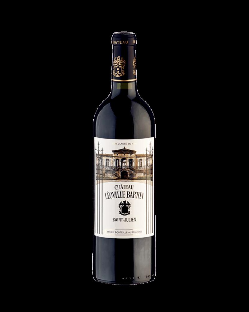 法國李維巴頓堡 紅酒