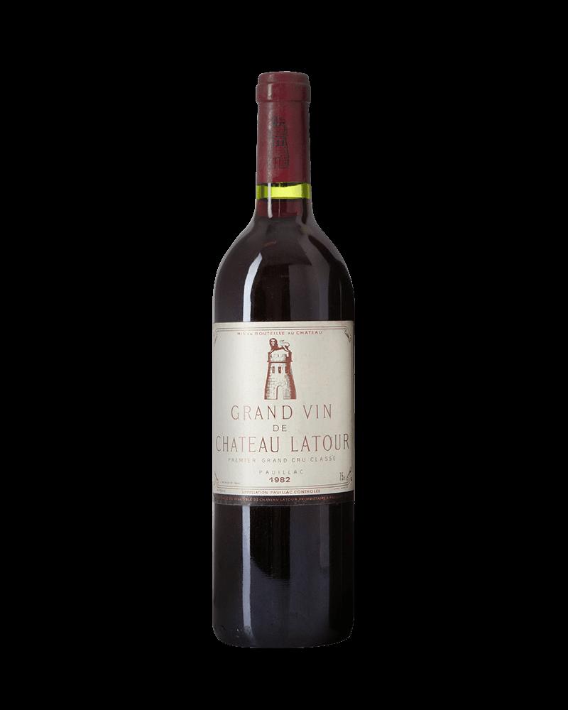 法國拉圖堡紅酒