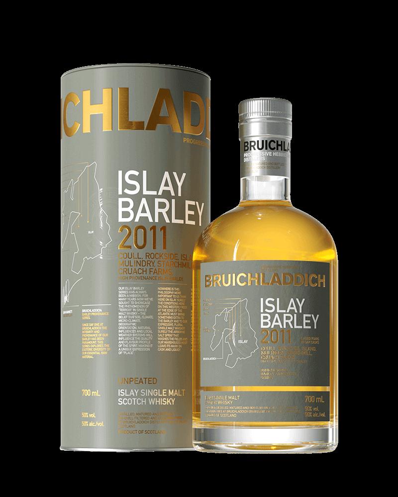 布萊迪艾雷島大麥2011單一純麥蘇格蘭威士忌