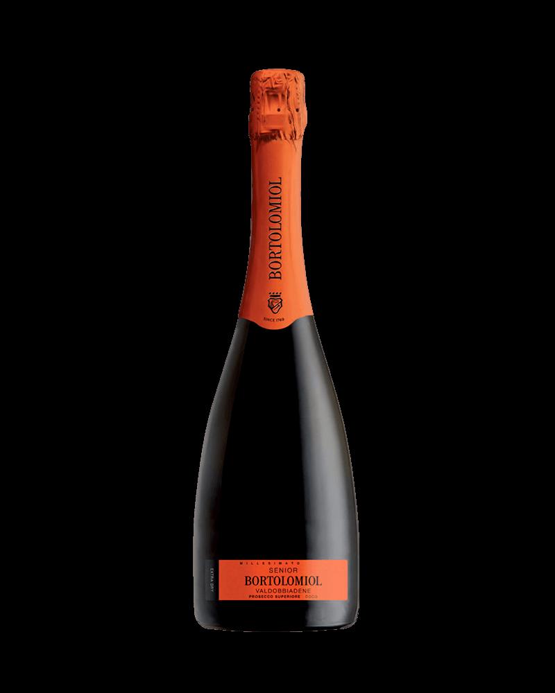 波爾托羅米歐酒莊高級半干型氣泡酒