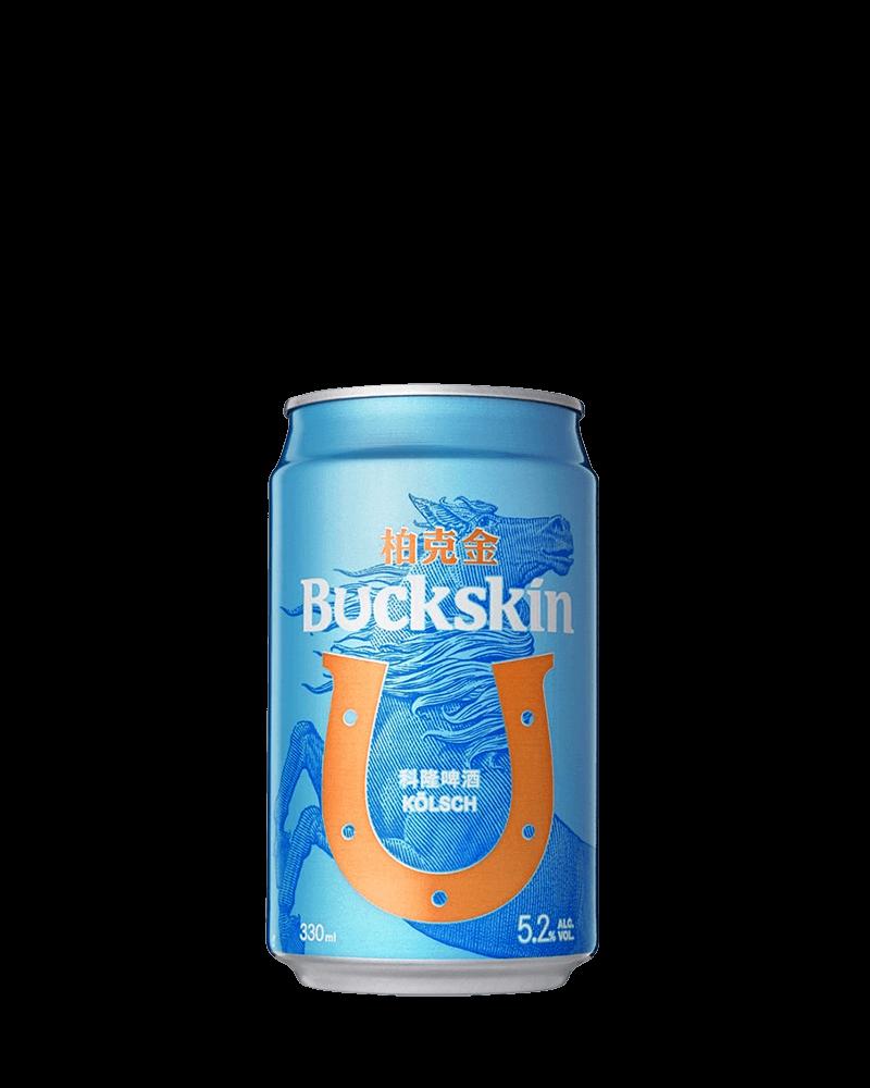 柏克金科隆啤酒24瓶組