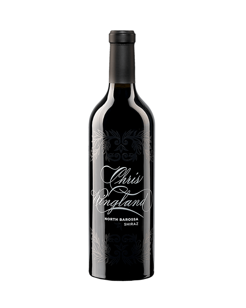 克里斯蘭 北巴羅莎谷地希拉茲紅酒
