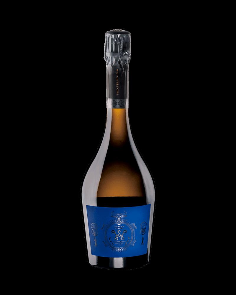 威石東葡萄酒莊 白中白  傳統手工釀造氣泡酒