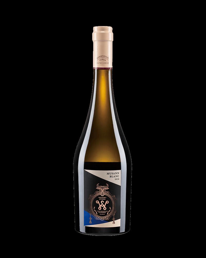 威石東葡萄酒莊 木杉白酒