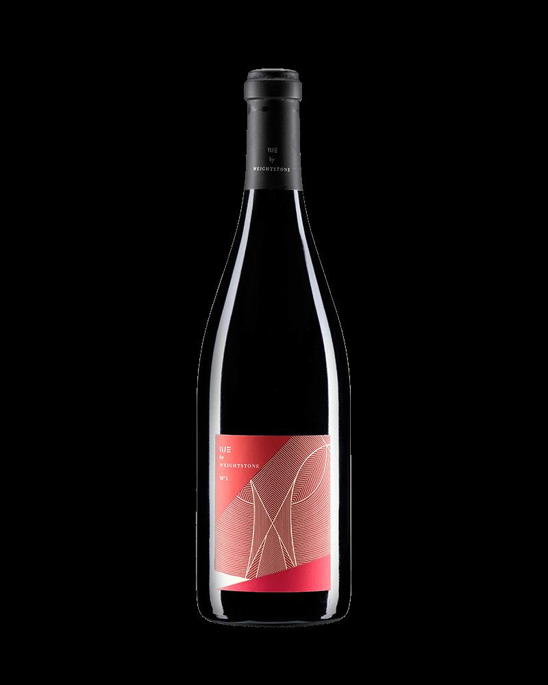 小威石東輕紅酒