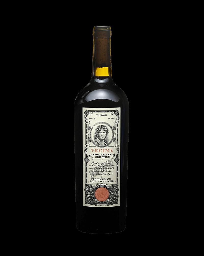 龐德酒莊 維希納納精釀紅酒