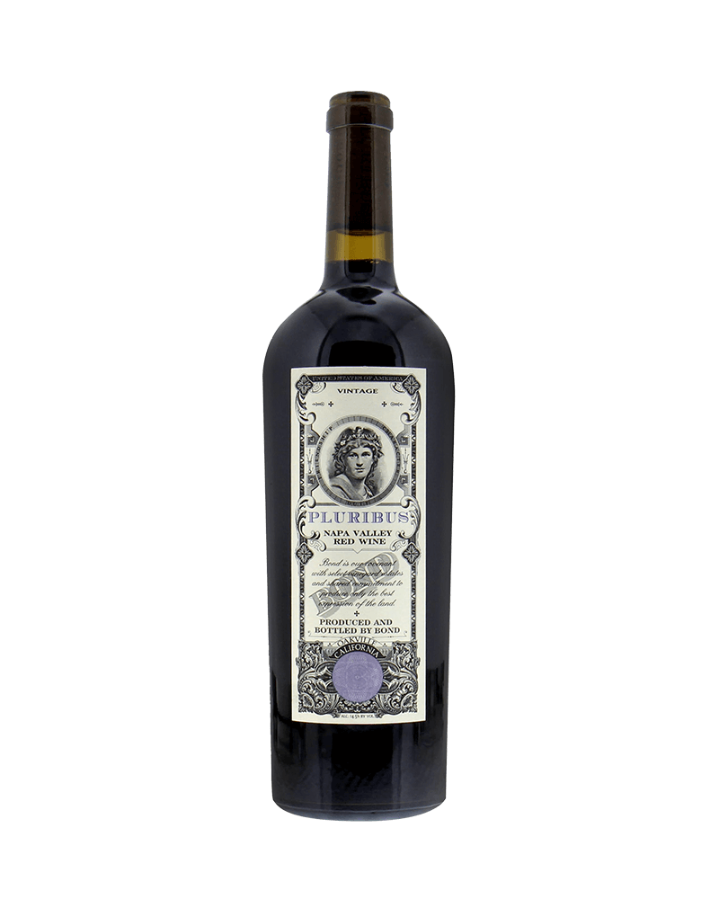 龐德酒莊 普勒瑞精釀紅酒