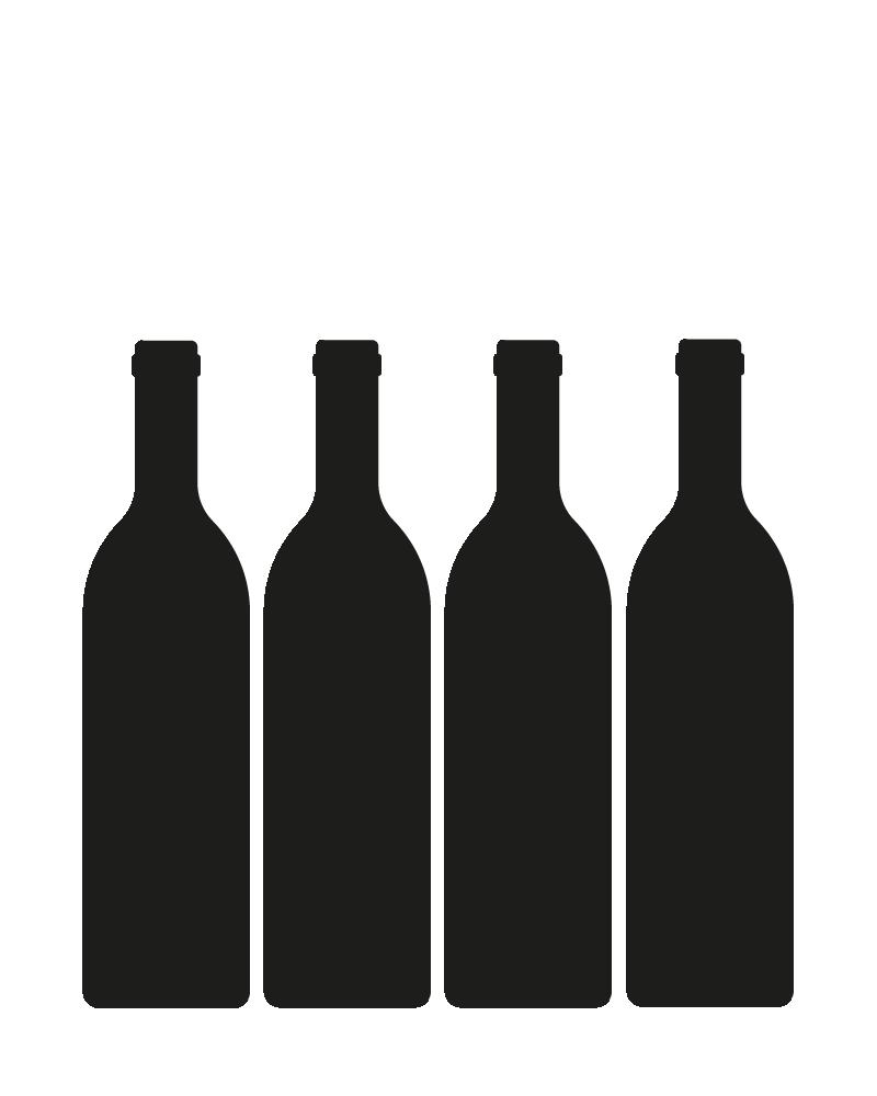 對自己好點紅酒4瓶組