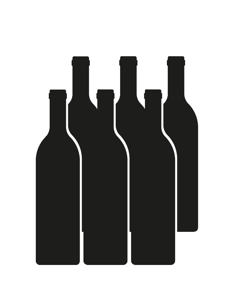品酒旅程紅酒6瓶組