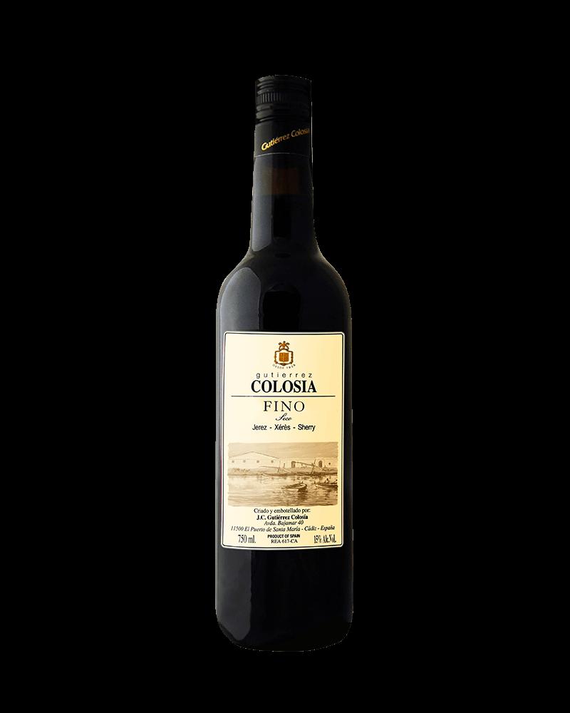 古提拉Fino雪莉酒