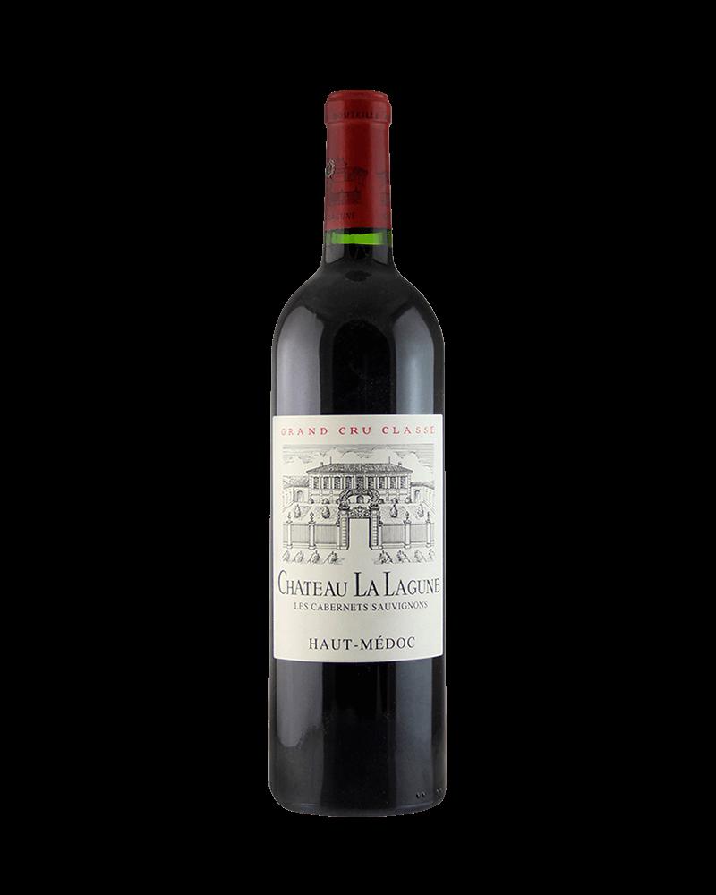 法國拉拉郡堡紅酒
