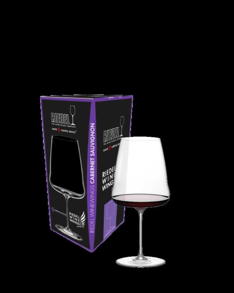 奧地利酒杯之王 Riedel WineWings 卡本內蘇維翁紅酒杯