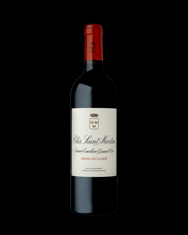 聖馬丁堡列級紅酒
