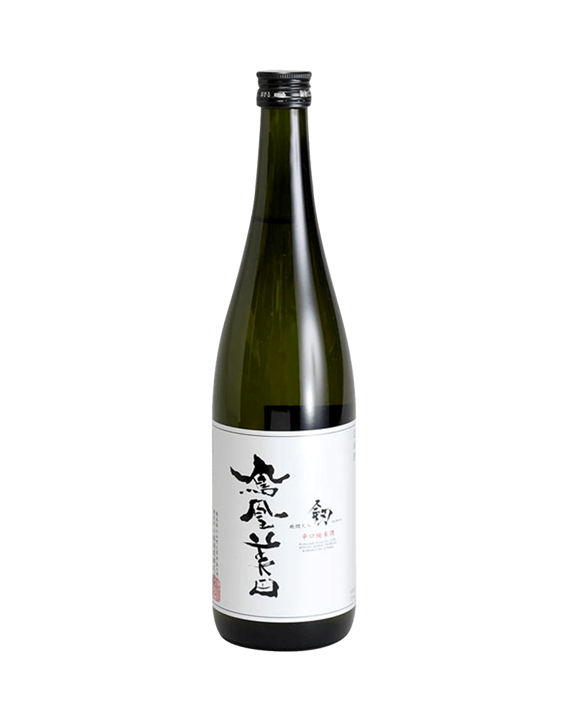 鳳凰美田 剱 辛口純米酒