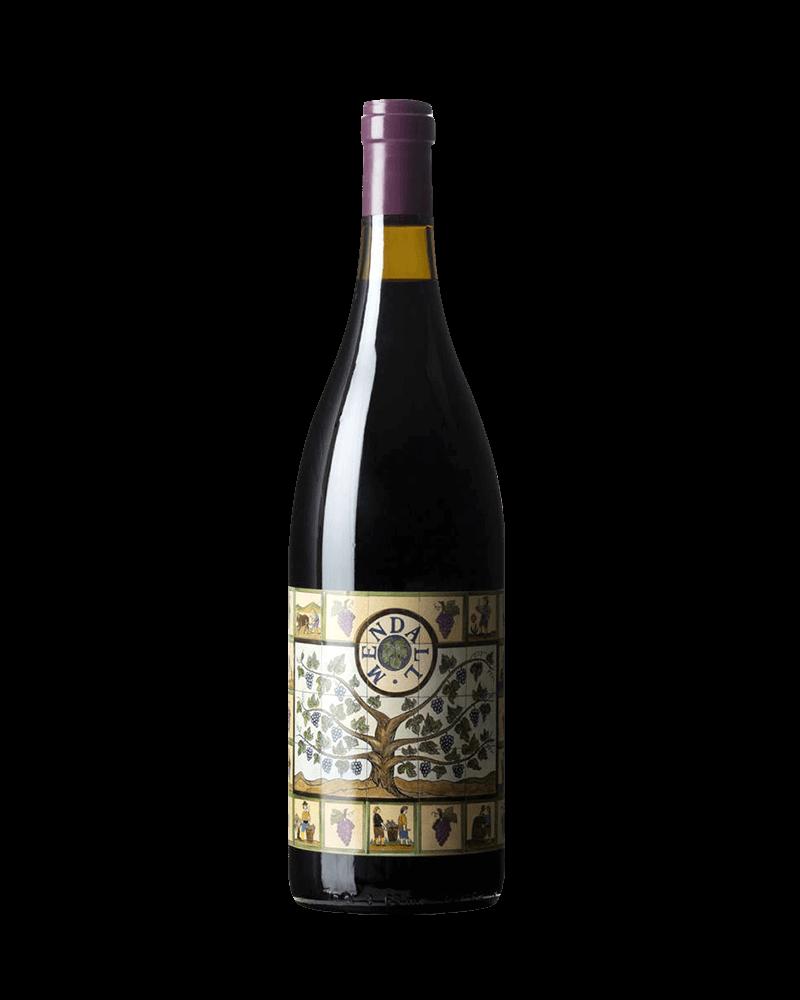 聖源酒莊 茅草園 紅酒