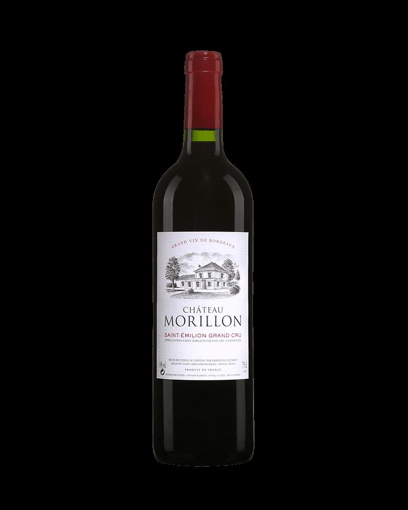 穆利雍堡列級紅酒