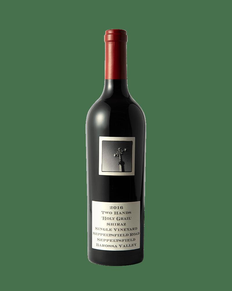 雙手酒莊 聖杯園-巴羅莎谷希哈紅酒