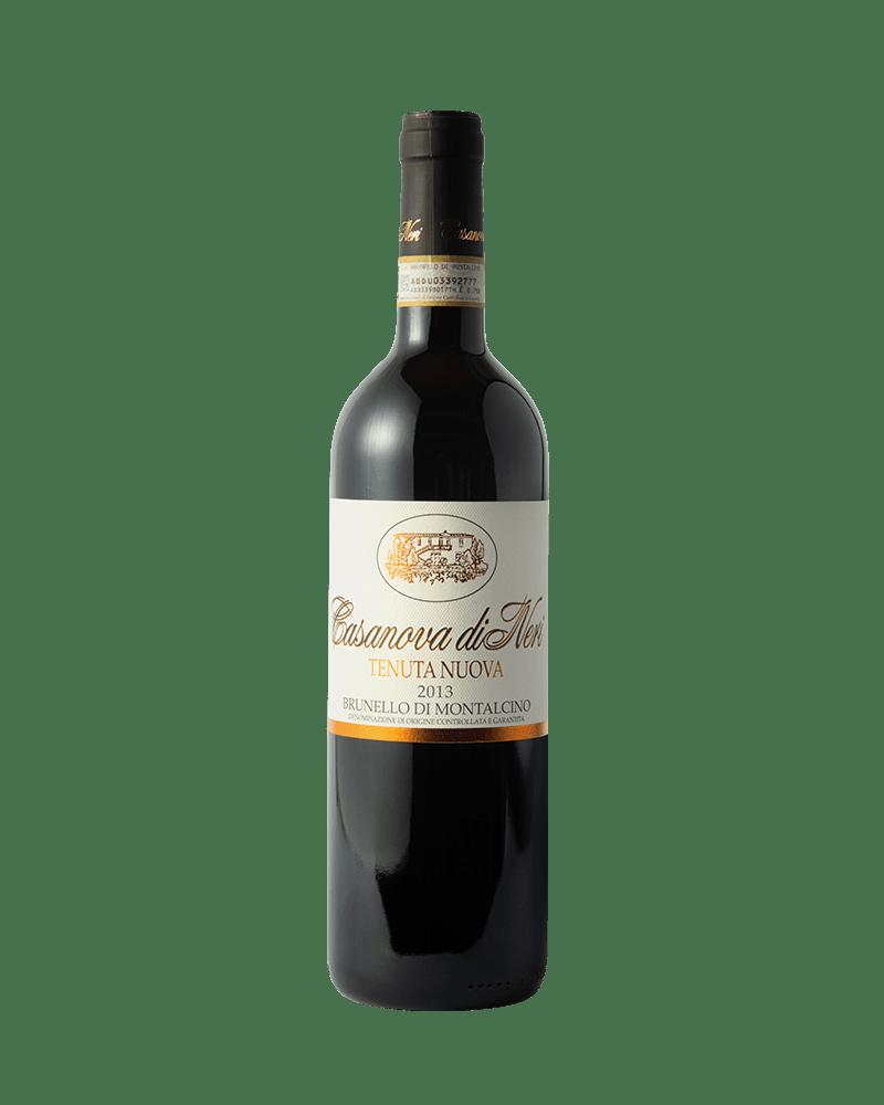 卡薩諾瓦酒莊 紐瓦園布魯內洛紅酒