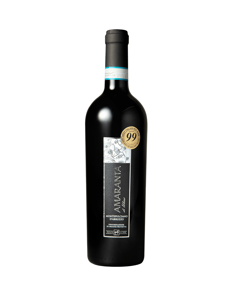 尤里西斯酒莊 永恆紅酒 1.5L