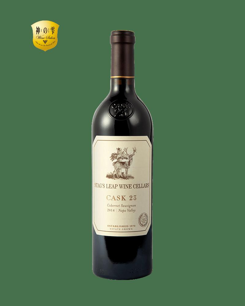 鹿躍酒莊  23號卡本內蘇維翁紅酒