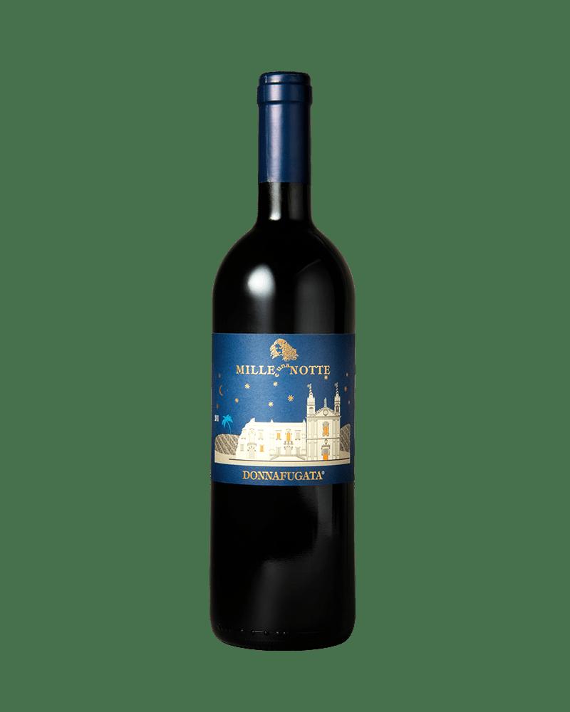 一千零一夜 紅葡萄酒