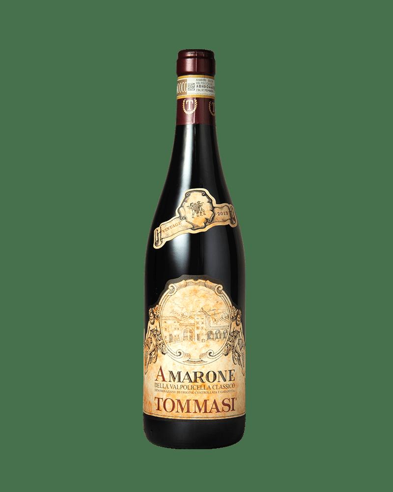 阿瑪洛內紅葡萄酒