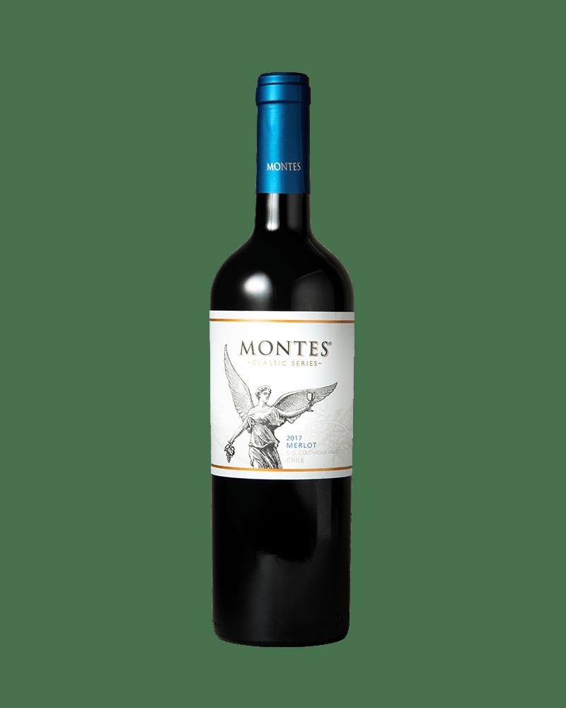 蒙帝斯經典梅洛紅酒
