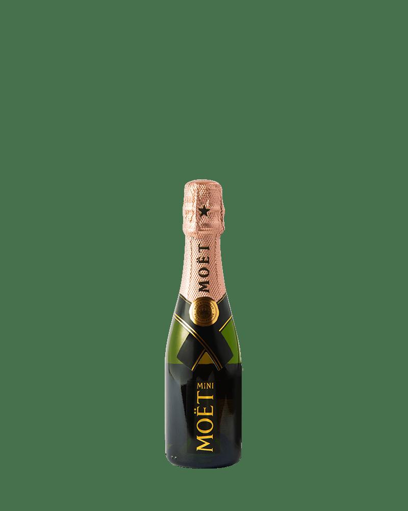 酩悅粉紅香檳 200ml