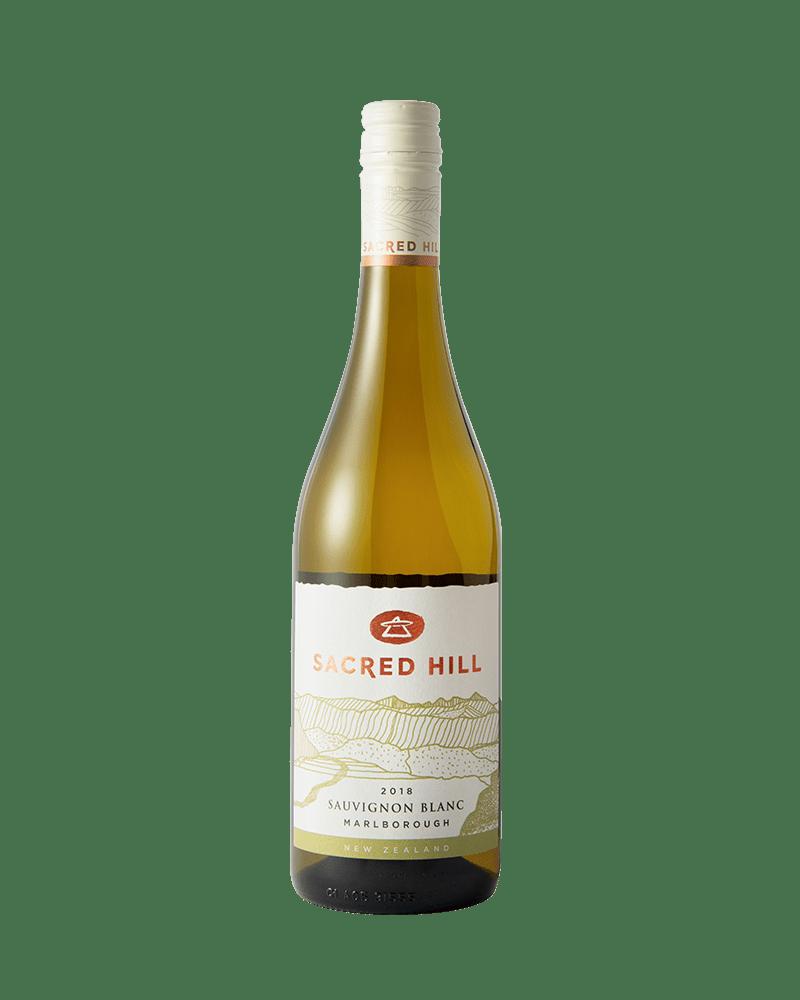 聖山酒莊 白蘇維翁白酒