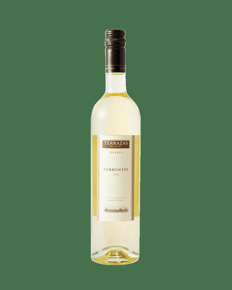 台階酒廠 典藏多倫岱斯白酒 Terrazas Reserva Torrontes 加佳酒plus9
