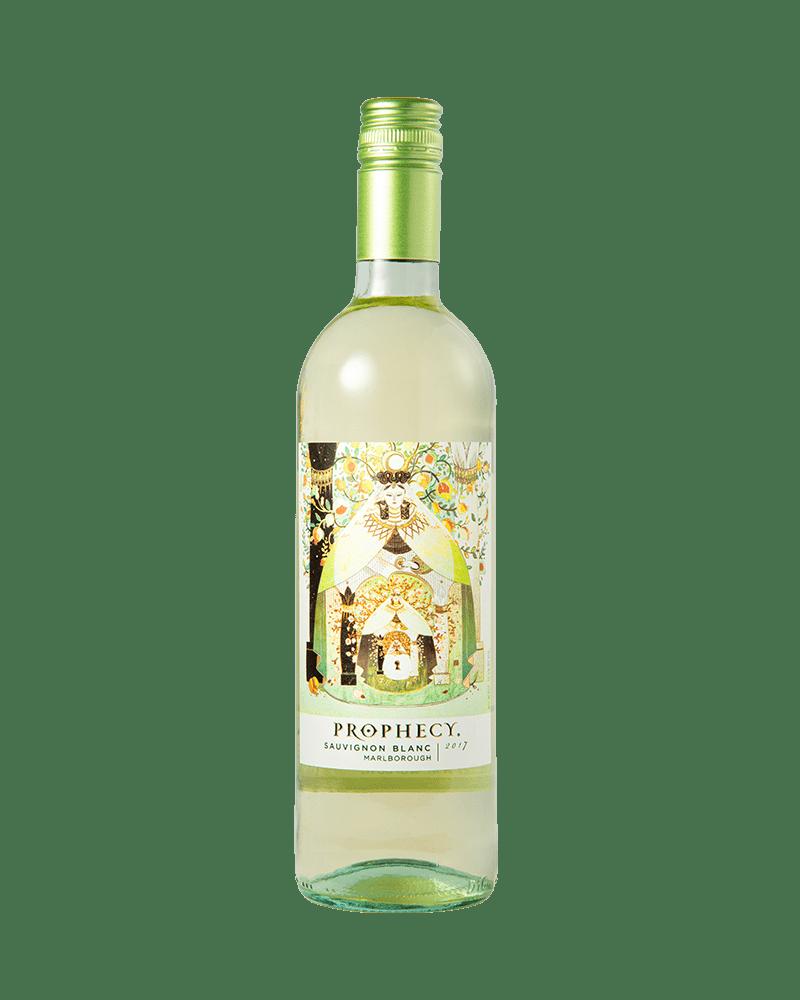 塔羅預言家蘇維濃白酒